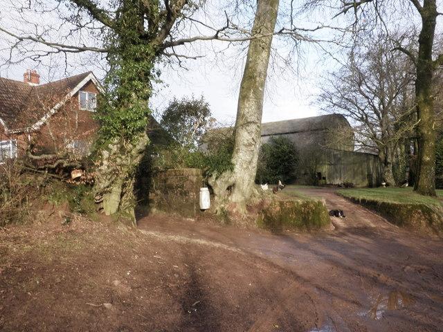 Queensborough Farm