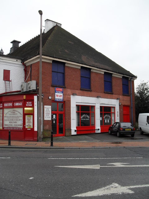 Rick's Café  in Linden Road