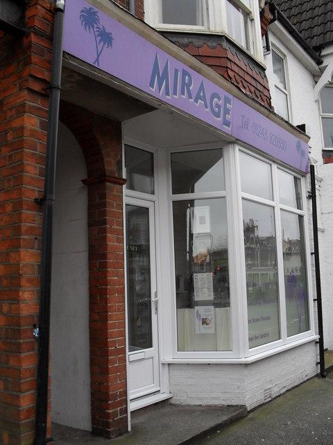 Mirage in Linden Road