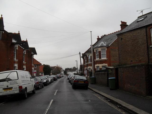 Sturges Road