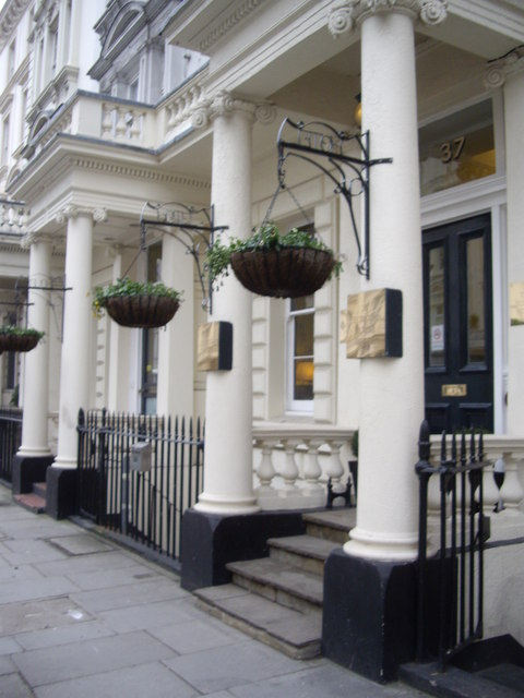 Georgian House Hotel, Pimlico