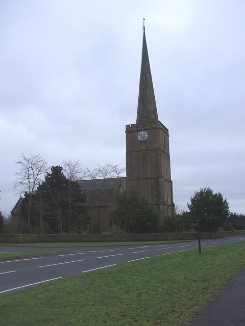 St Mary's Church, Lydney