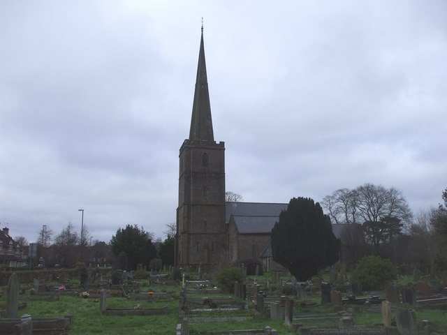 St Mary's Church, Lydney