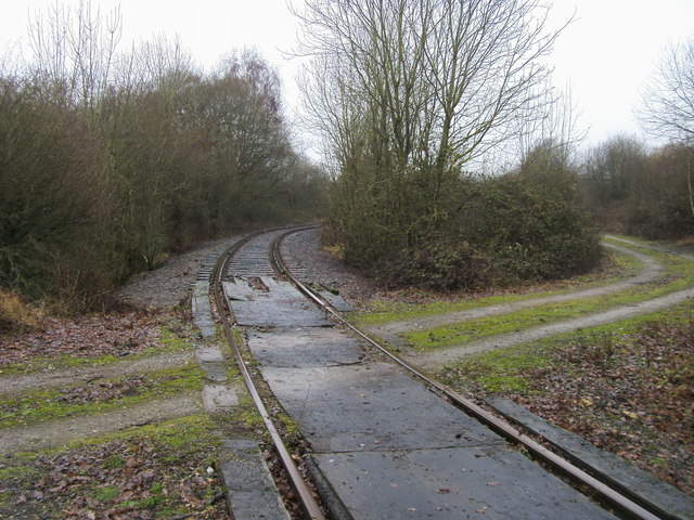 Military Railway