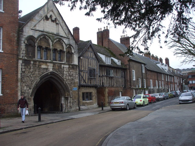 St Mary's Gate, Gloucester