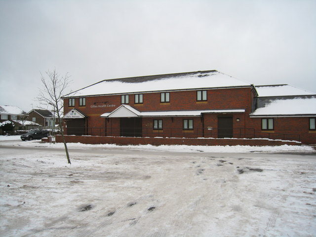 Gillies Health Centre