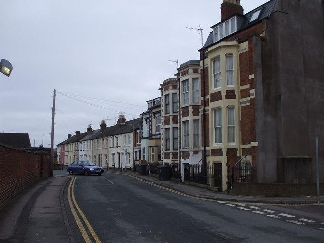 Nettleton Rd, Gloucester
