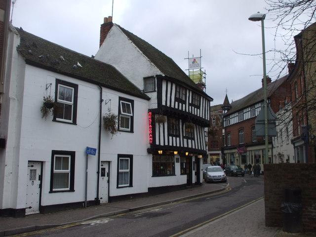 Hare Lane, Gloucester