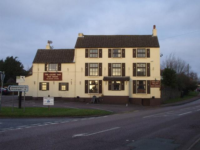 The Globe Inn, Alvington