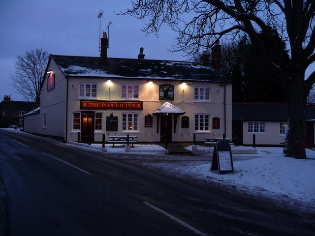 Grateley - The Plough