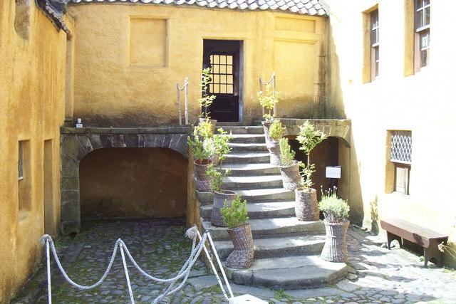 The Palace, Culross