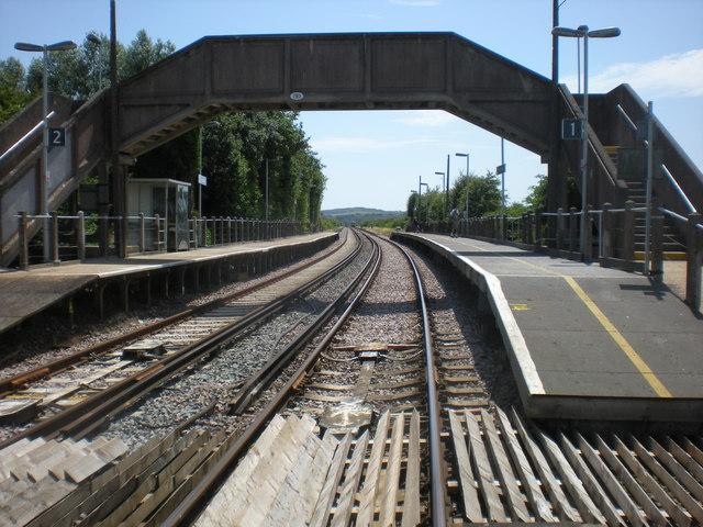 Southease Station