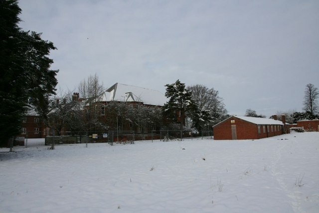 Accommodation in the snow