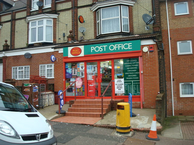 Earlswood Post Office