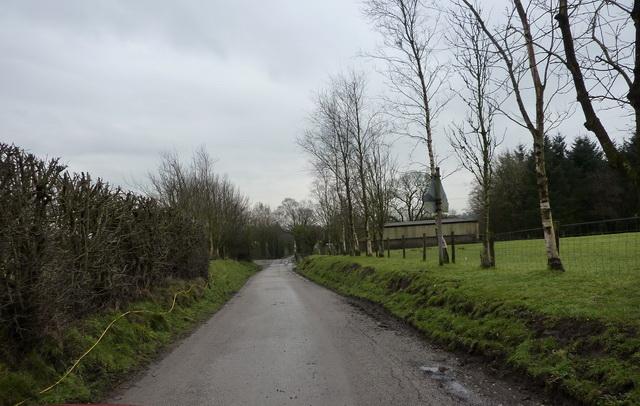 Spenleach Lane