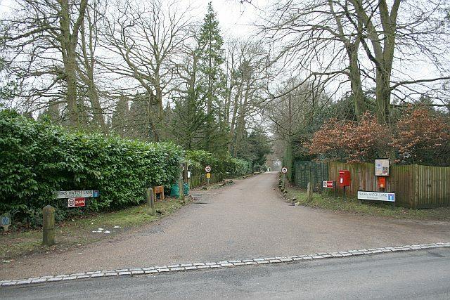 Priors Hatch Lane