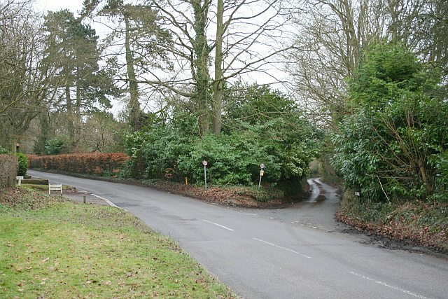 Summers Lane