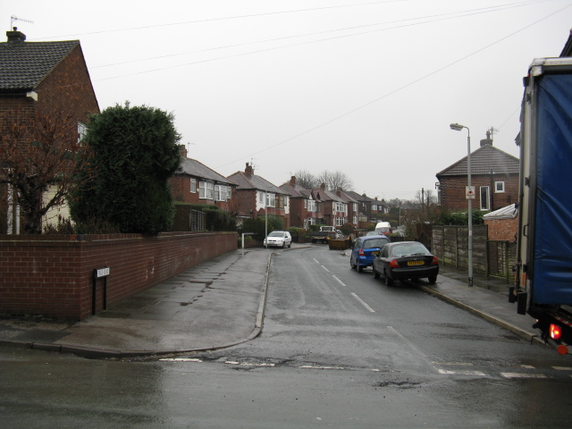 Romiley - Park Road