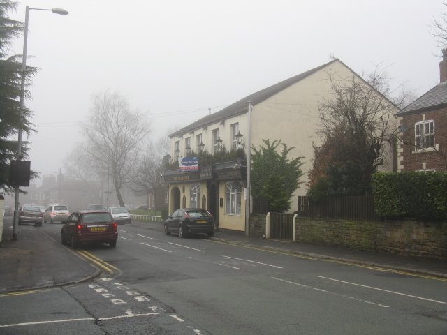The Clarence Pub, Newton