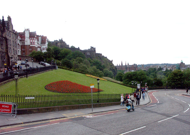 The Mound, Edinburgh