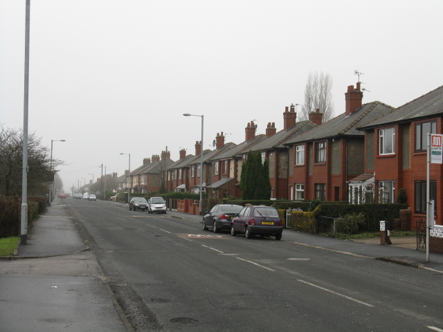 Dukinfield - Dewsnap Lane