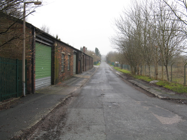 Dukinfield - Bridge Street