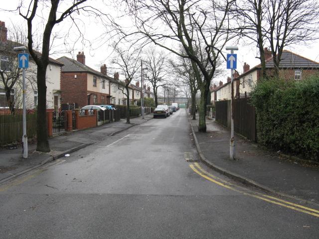 Denton - Beech Avenue