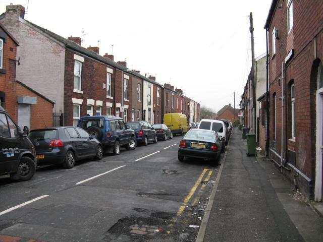 Denton - George Street