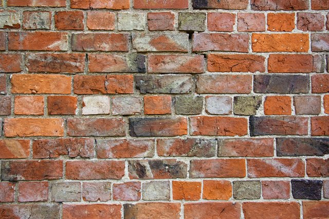 English Garden Wall bond
