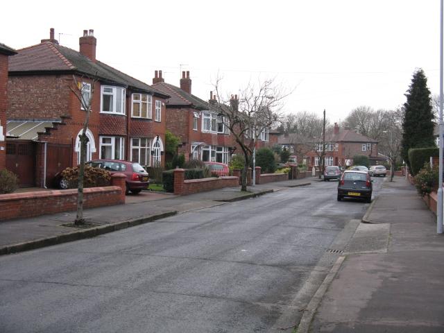 Debdale - Clumber Road