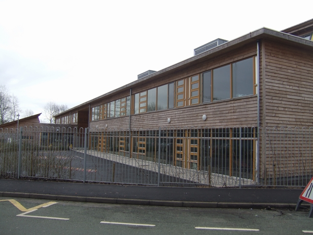 St Luke's CE Primary School