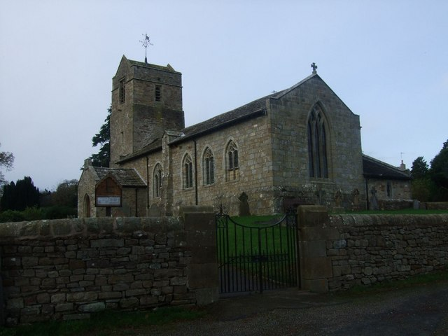 St James the Less Church, Lower Tatham