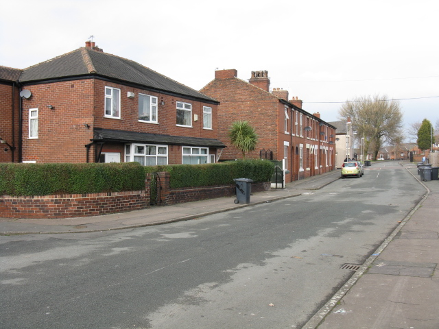 Blackley - Ada Street
