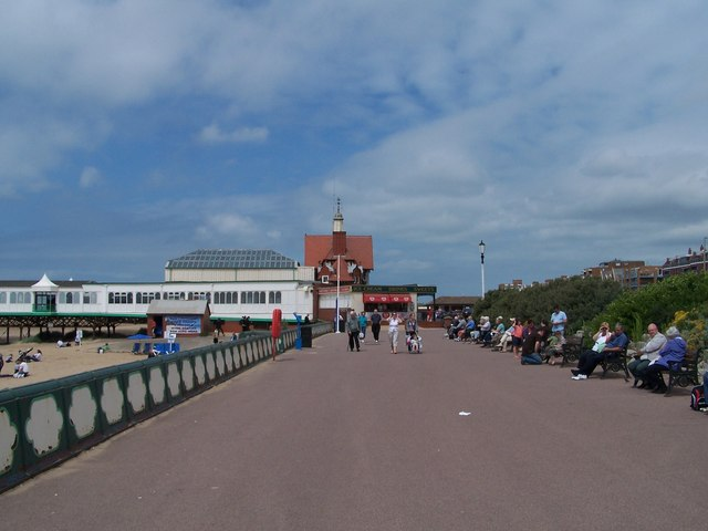Promenade, St Annes-on-Sea
