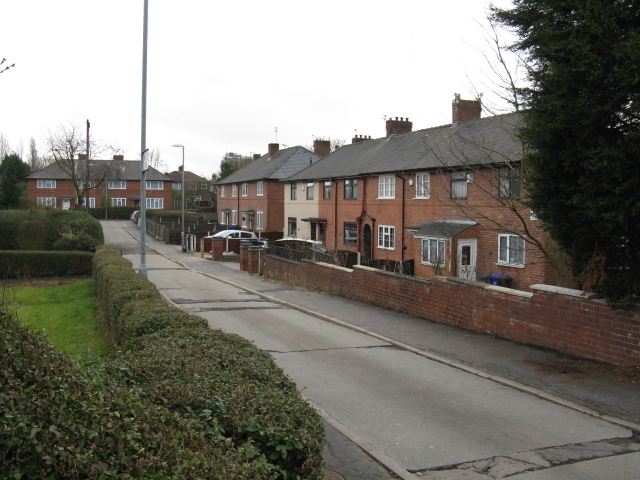 Wenfield Drive