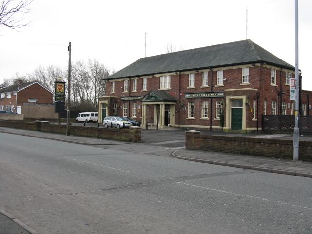 The Charlestown Pub