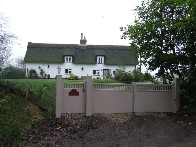 Soaphill Cottage