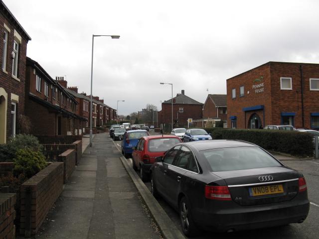 Chadderton - Denton Lane