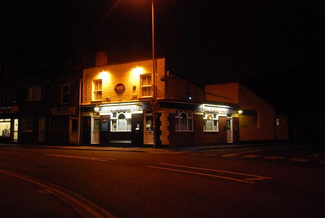 The Monarch, Jeffery St