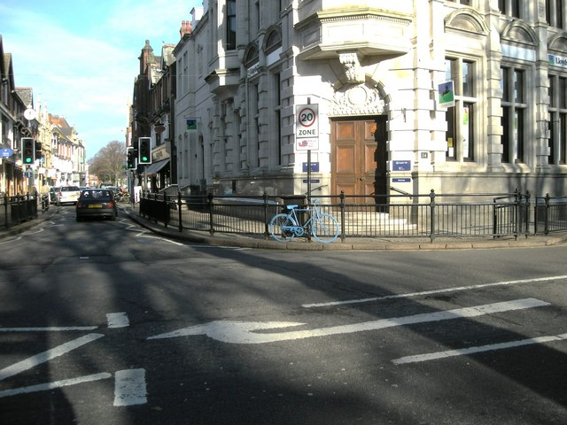 Rugby-Regent Street