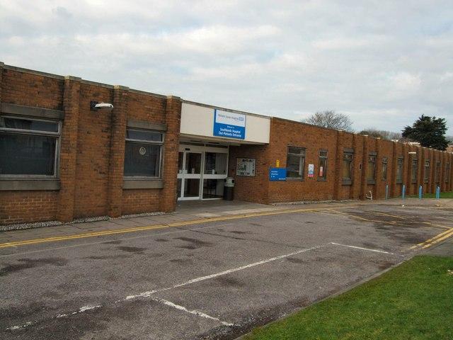 Southlands Hospital