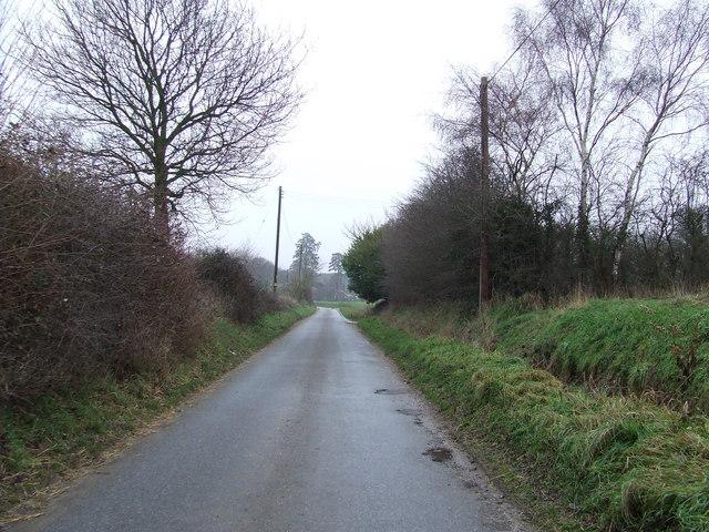 Wyken Road