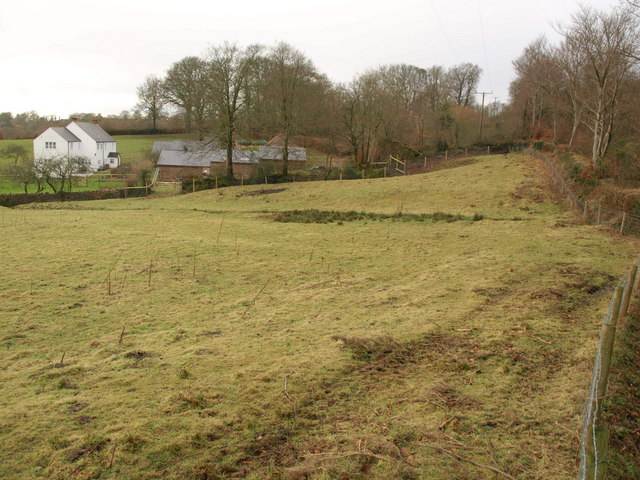 Wiltown Valley Farm