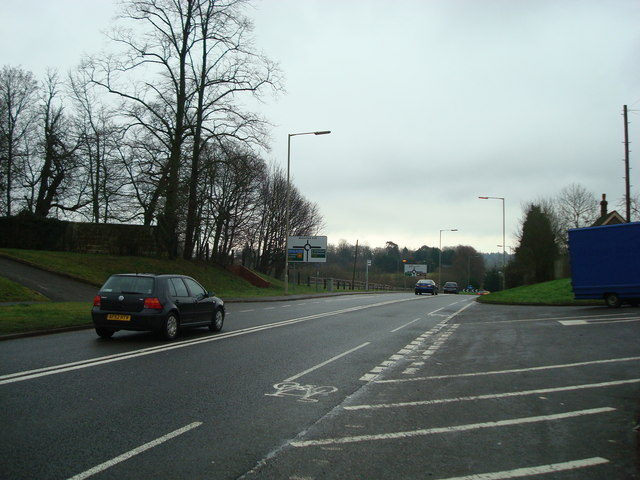 Oxted Road, Godstone