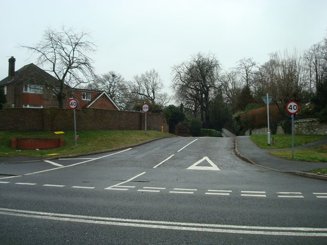 Flower Lane, Godstone