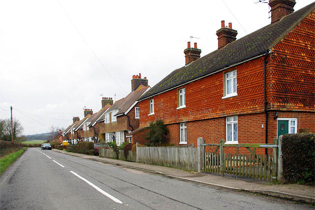 Cottages, Chathill