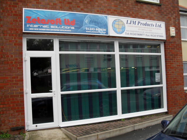 Business premises in London Road