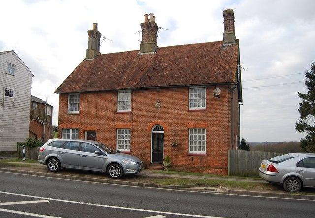 Victorian Cottage, Flimwell