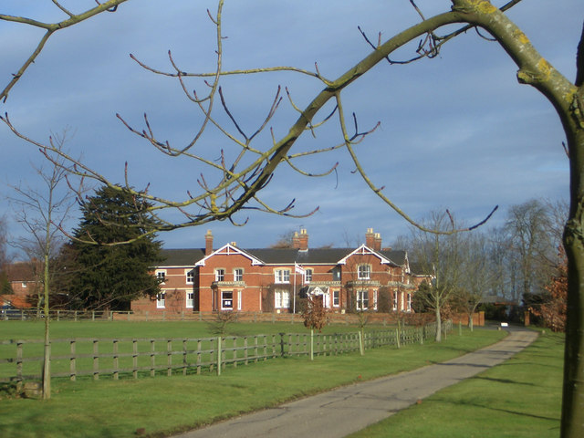 Sotwell Hill House