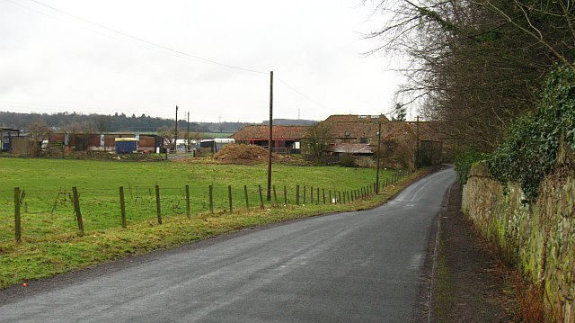 Cowpits Road